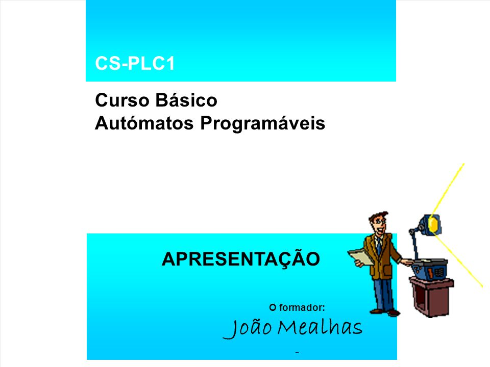 Software para programação de plc´s Suporta os Autómatos: – C1000H, C2000H – C200H, C200HS, C200Halpha – CQM1, CQM1H – CPM1, CPM1A – CPM2A, CPM2C – CV – SRM1 – CJ1H, CJ1G, CJ1M – CS1H, CS1G PRINCIPAIS CARACTERÍSTICAS