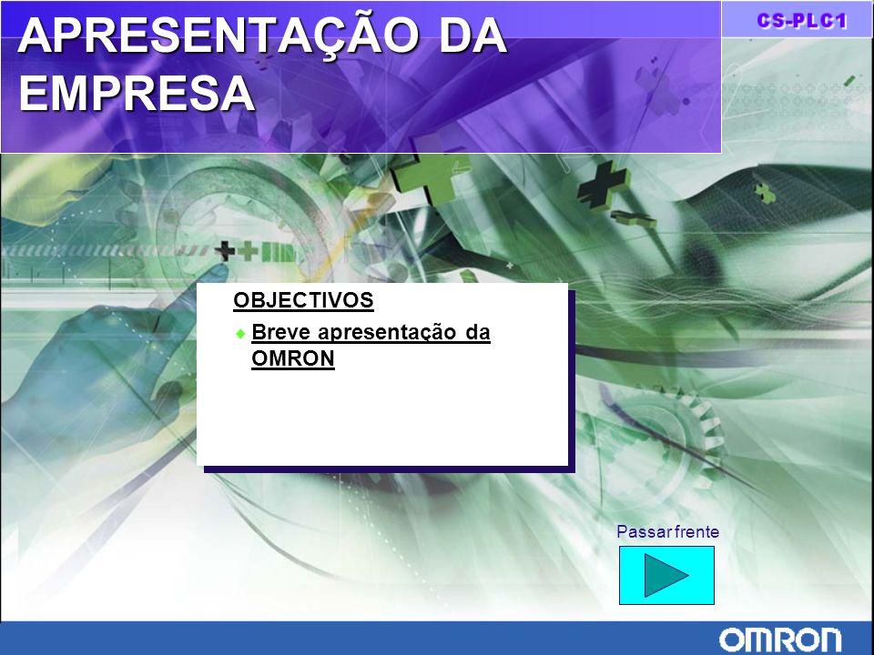 Funções de encravamento CX-PROGRAMMER – INSTRUÇÕES AVANÇADAS Determinadas instruções não podem ser acedidas directamente, e são tratadas como funções avançadas, é o caso dos Temporizadores, Contadores, etc.