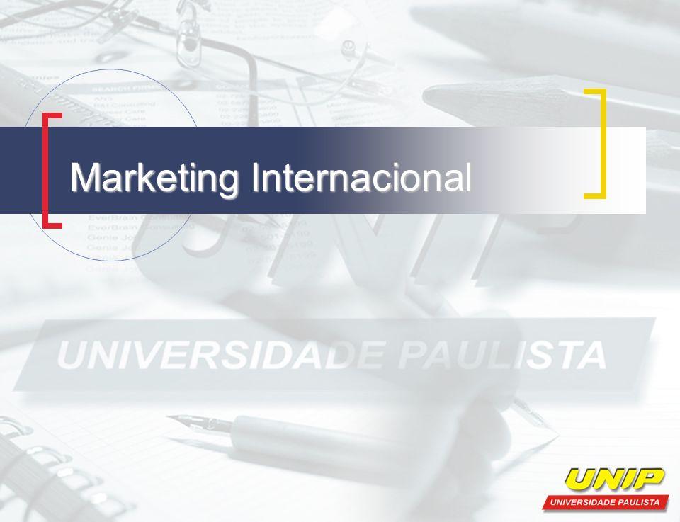 Marketing Internacional