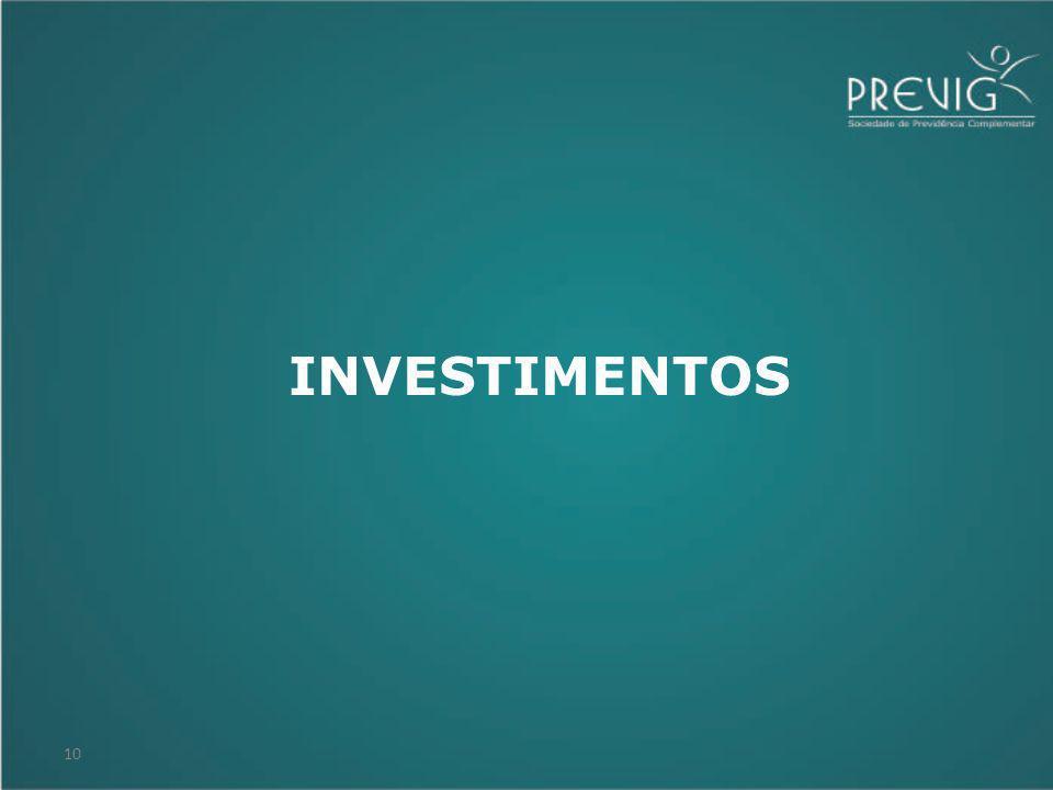 10 INVESTIMENTOS