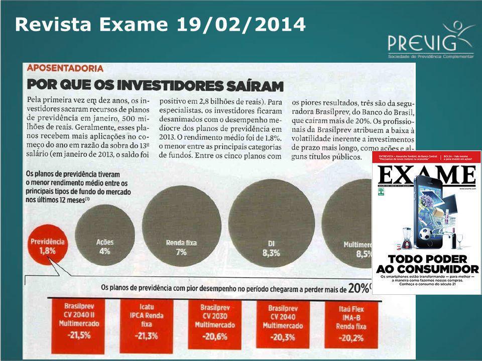 11 Revista Exame 19/02/2014