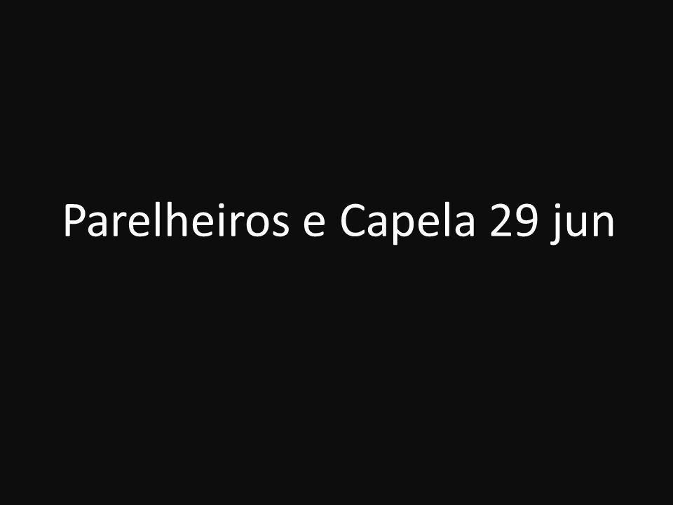 Parelheiros e Capela 29 jun