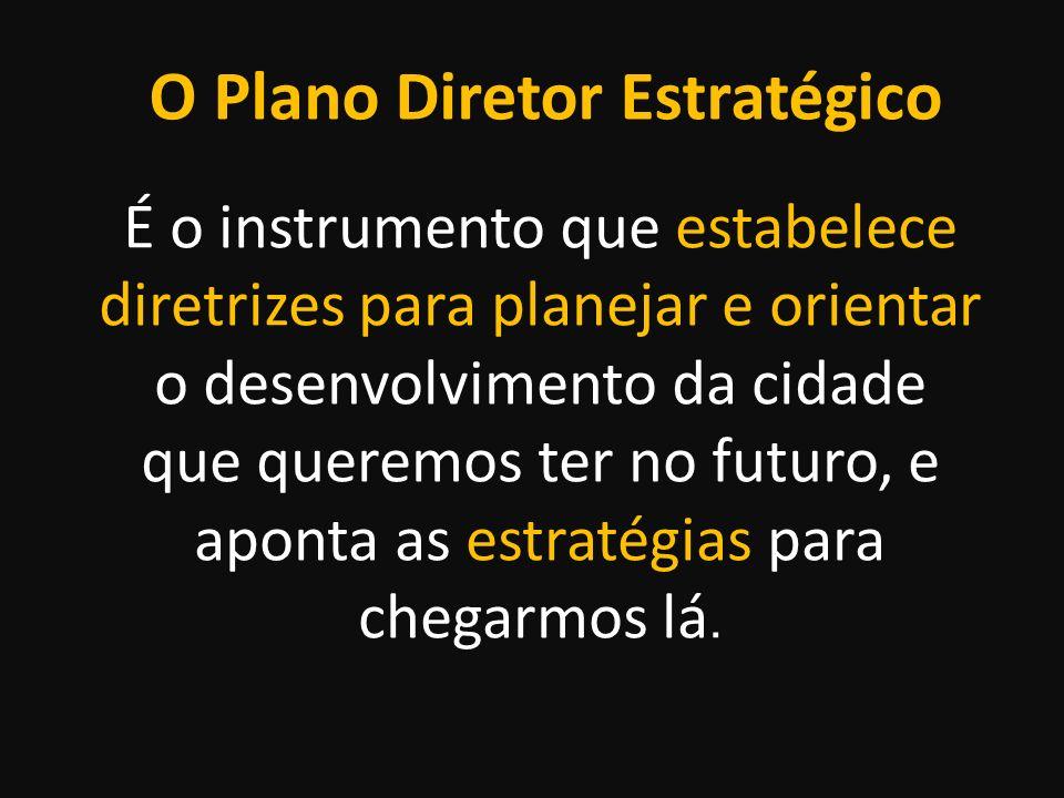 Articula o processo de planejamento municipal com o planejamento orçamentário (porque não adianta planejar sem reservar recursos para executar)