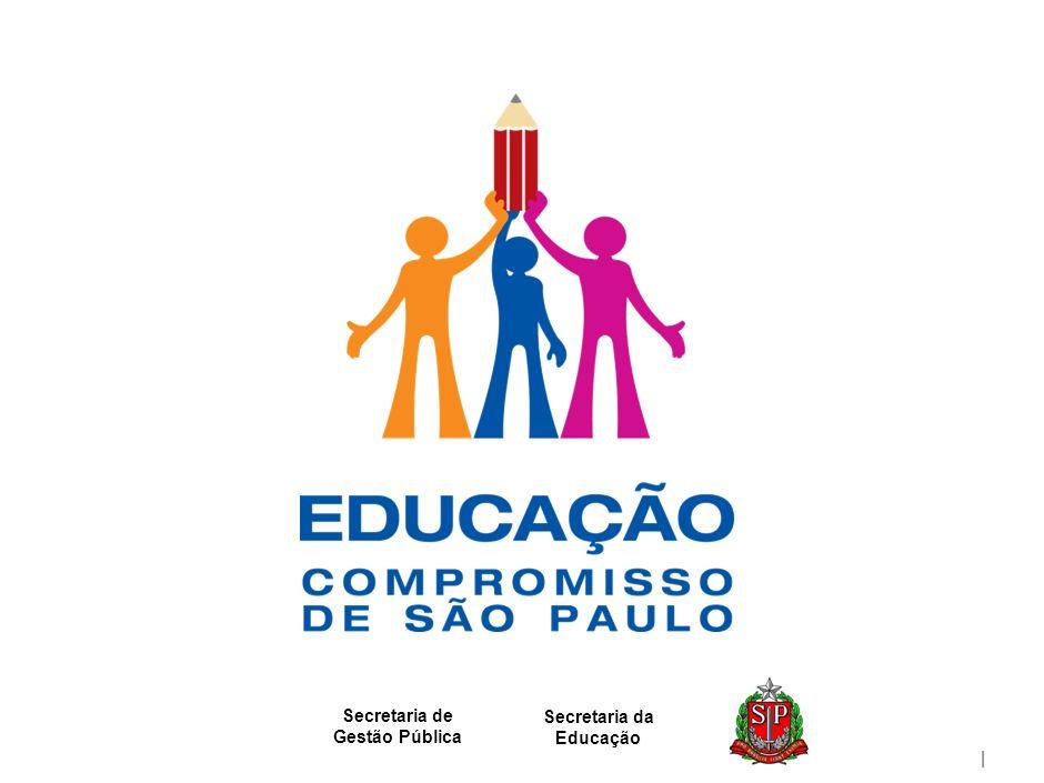 | Secretaria de Gestão Pública Secretaria da Educação