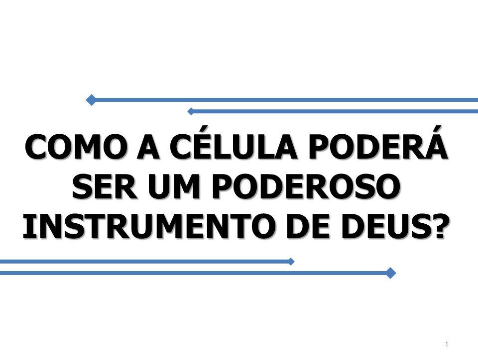 2 O PROPÓSITO ETERNO DE DEUS
