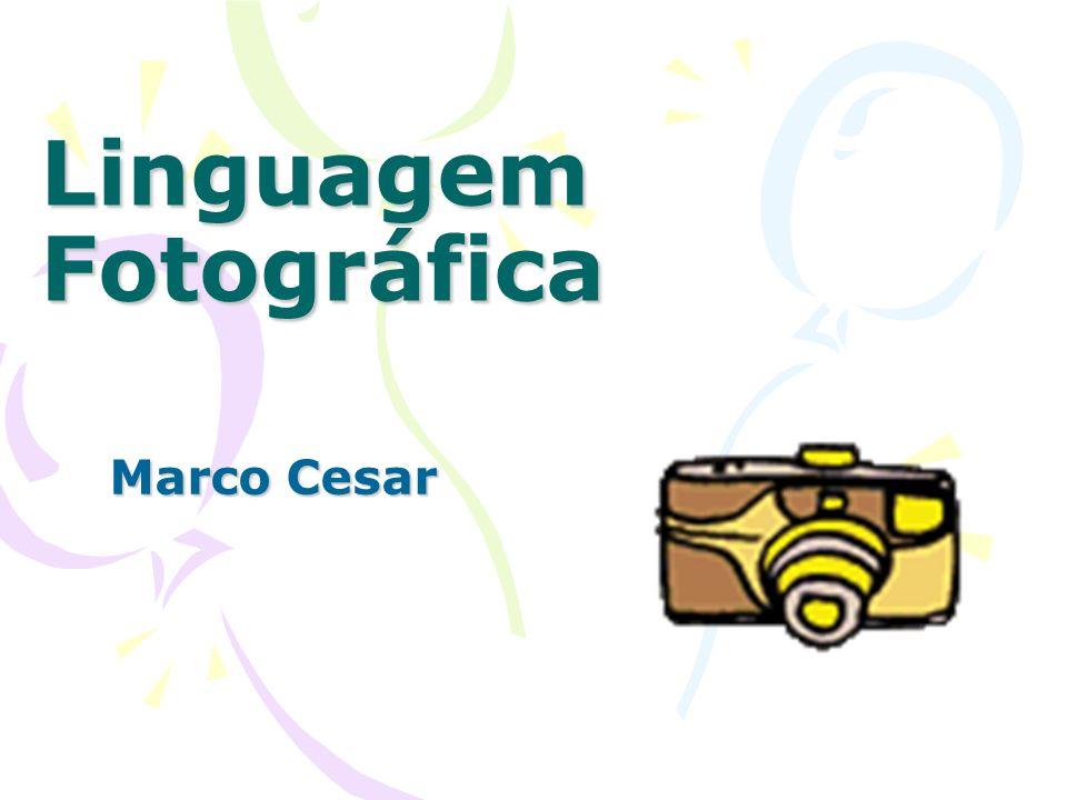 Linguagem Fotográfica Marco Cesar