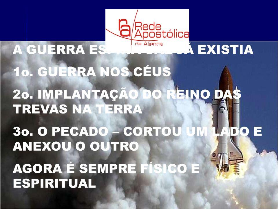 A NOSSA MISSÃO 3.UNIDADE
