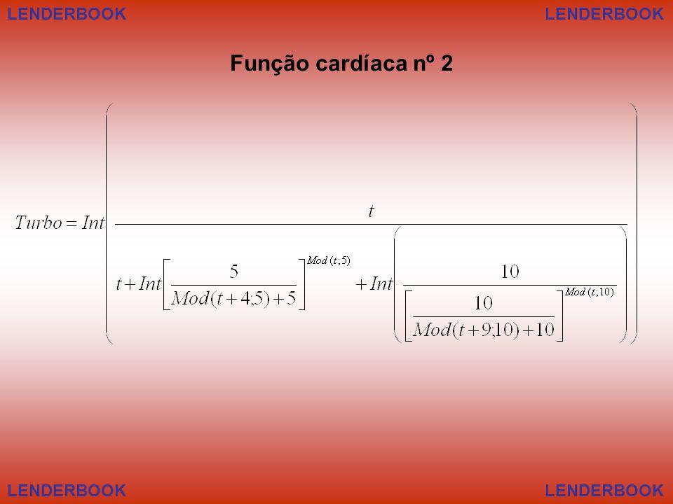 Função cardíaca nº 2 LENDERBOOK