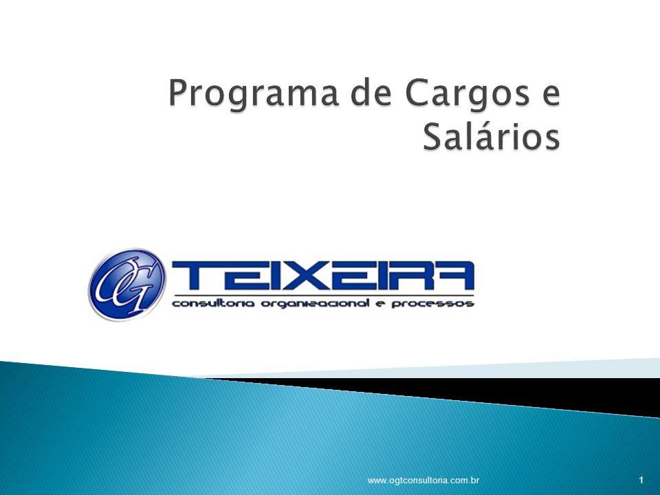 www.ogtconsultoria.com.br 1