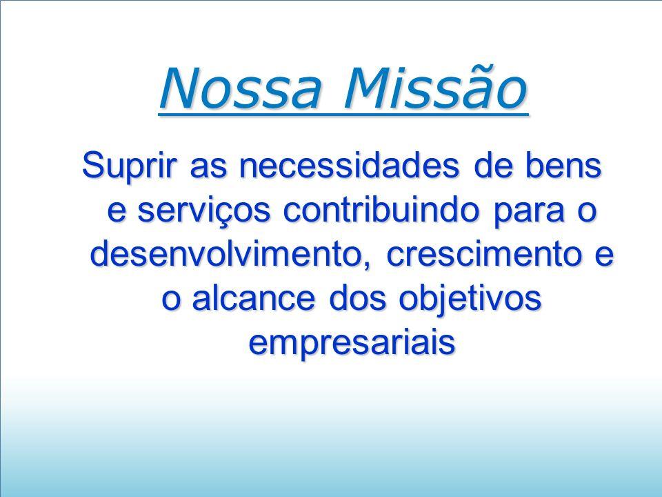 PARTICIPAÇÕES DVAQ MarçoabrilMaiojunho 04 a 06 GT Administração de Materiais ELETROSUL