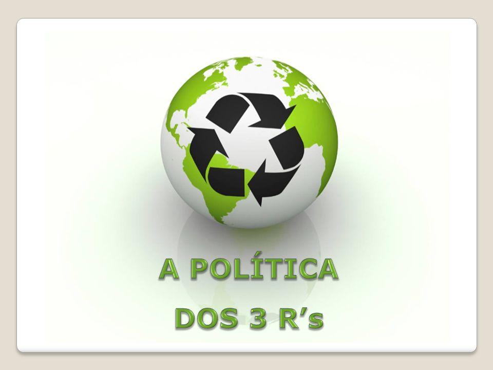 Os resíduos urbanos e industriais, sem o devido tratamento, prejudicam e contaminam gravemente o ambiente, o que contribui, entre outras causas, para o aumento do aquecimento global do planeta.
