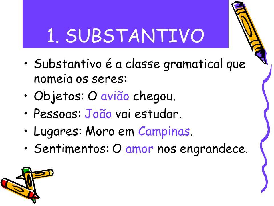 Formas Nominais do Verbo Os verbos possuem formas que são nominais.