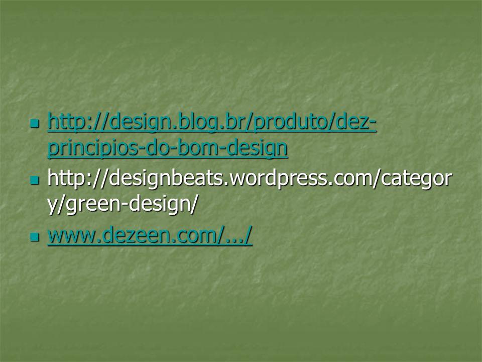 http://design.blog.br/produto/dez- principios-do-bom-design http://design.blog.br/produto/dez- principios-do-bom-design http://design.blog.br/produto/