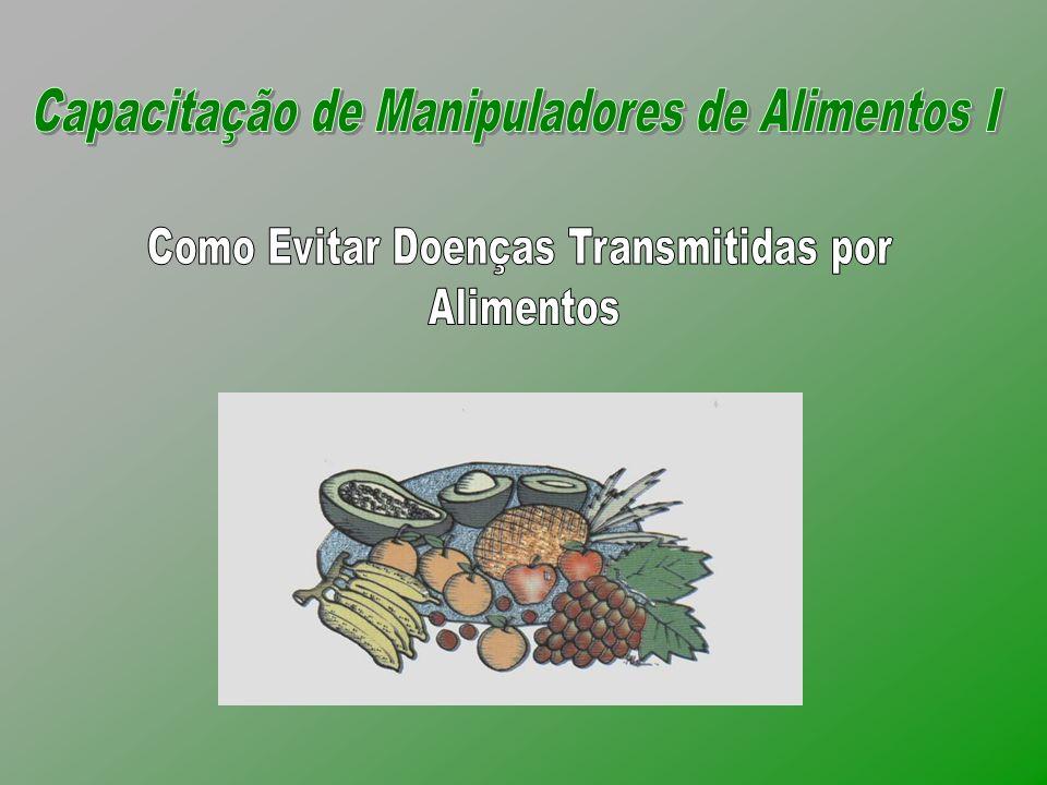 Natureza da contaminação Presença de compostos químicos estranhos aos alimentos: Inseticidas Detergentes Medicamentos Aditivos não autorizados, etc.