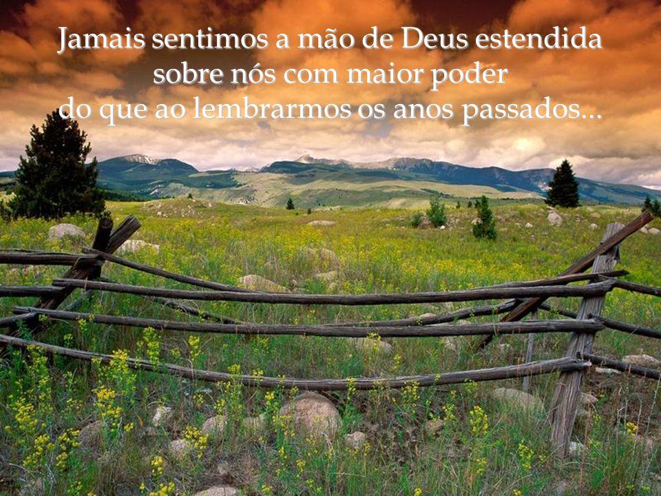 A Escritura é como uma ervinha: Quanto mais a trituras, mais perfume ela solta.