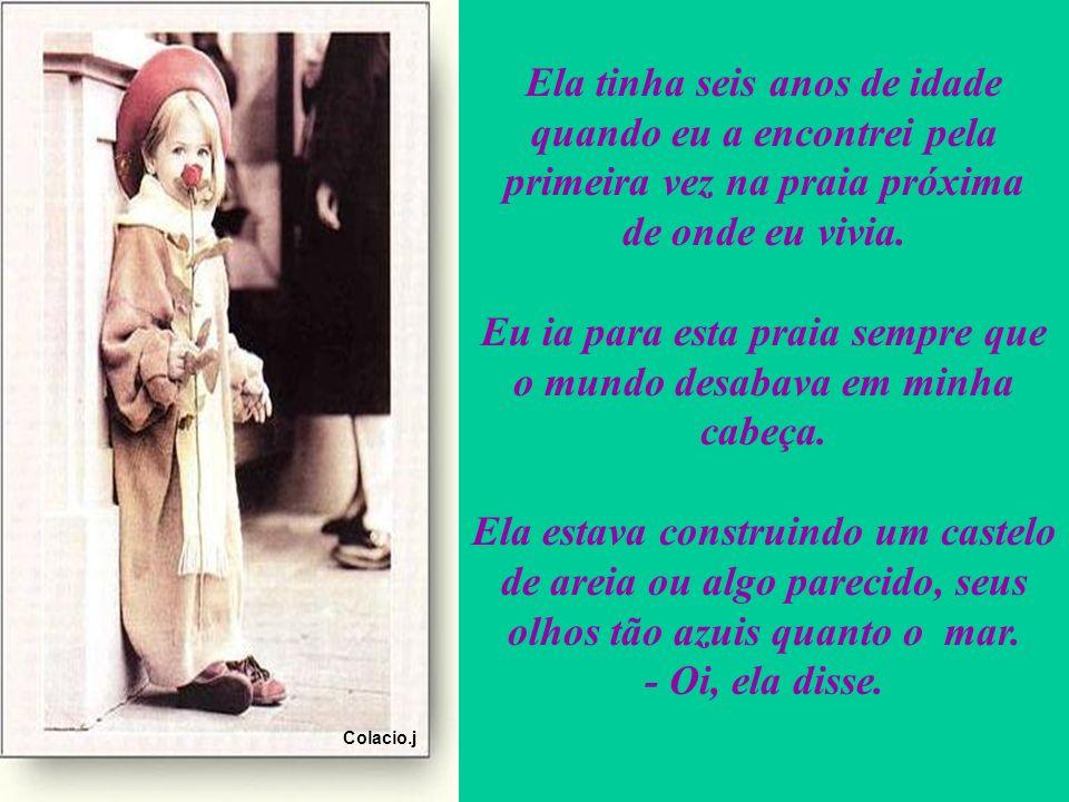 Autor(a) do Texto: Desconhecido UM SIRI VAI LHE TRAZER ALEGRIA Colacio.j