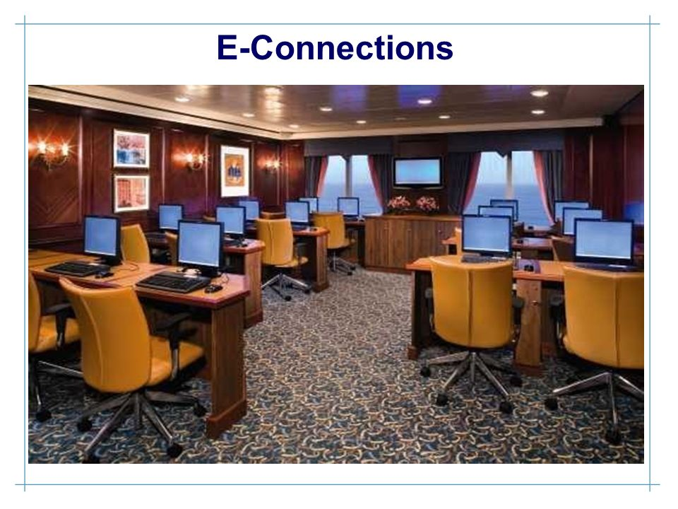 E-Connections