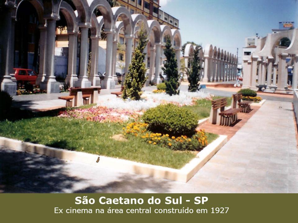 Qualidade de vida O maior IDH Há dez anos São Caetano do Sul, no ABC paulista, ostenta a maior nota nacional no Índice de Desenvolvimento Humano, que