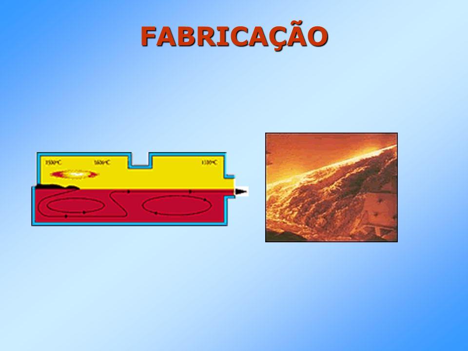 FABRICAÇÃO