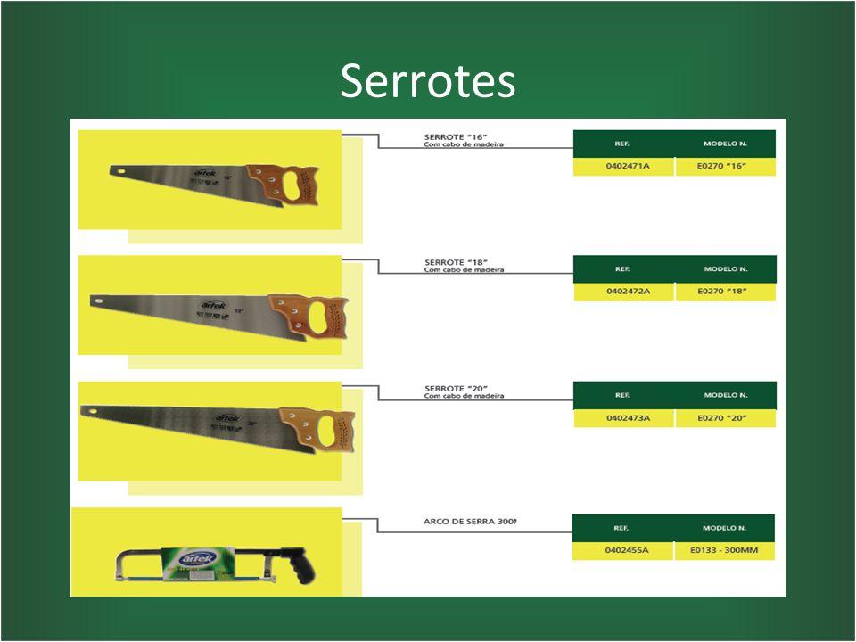 Serrotes