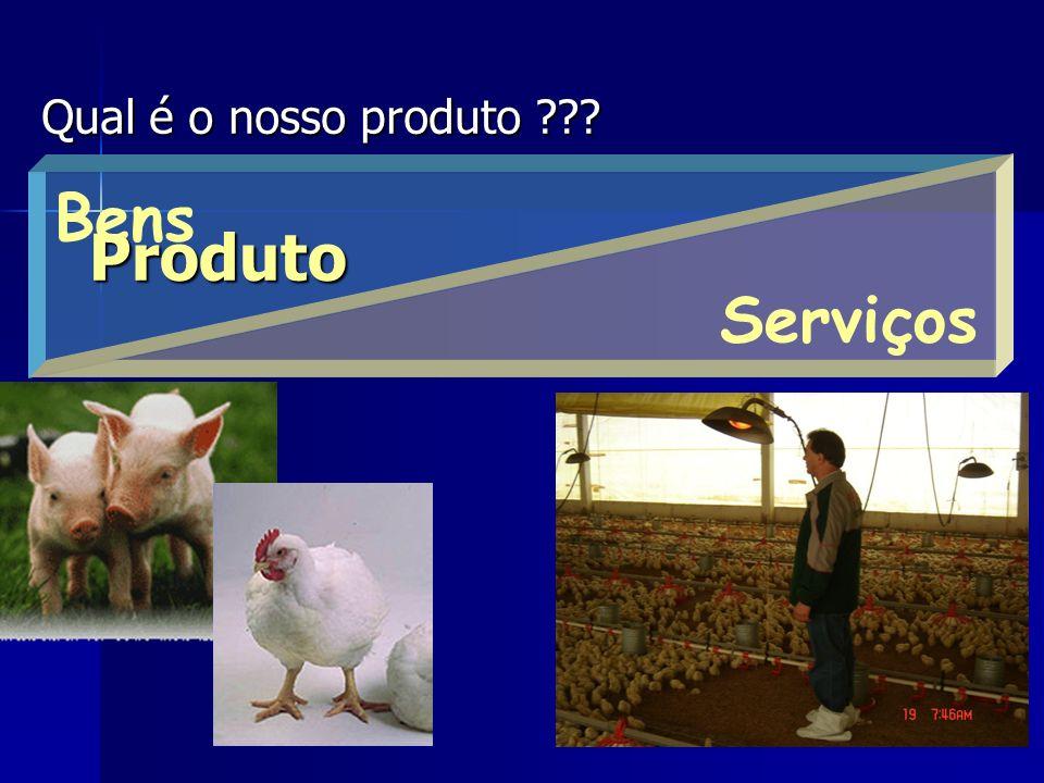 Bens Serviços Produto Qual é o nosso produto ???