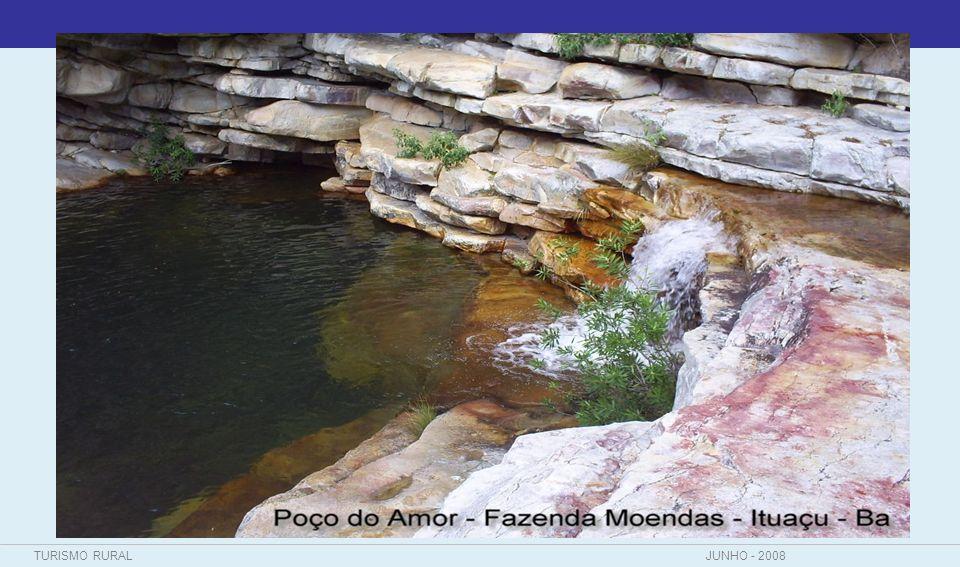 TURISMO RURALJUNHO - 2008 FAZENDA MOENDAS