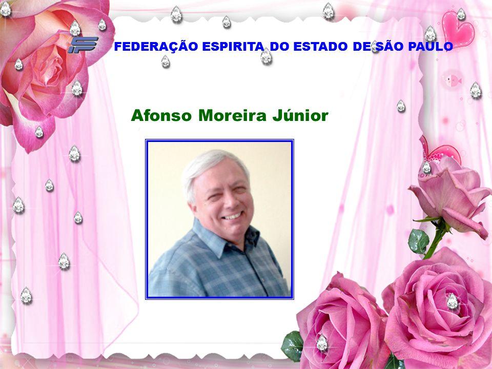 Afonso Moreira Júnior