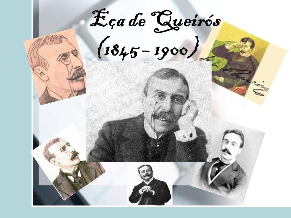 O Realismo em Portugal não significou apenas uma renovação da própria literatura, nas suas formas de expressão: temas, linguagem e visão de mundo.
