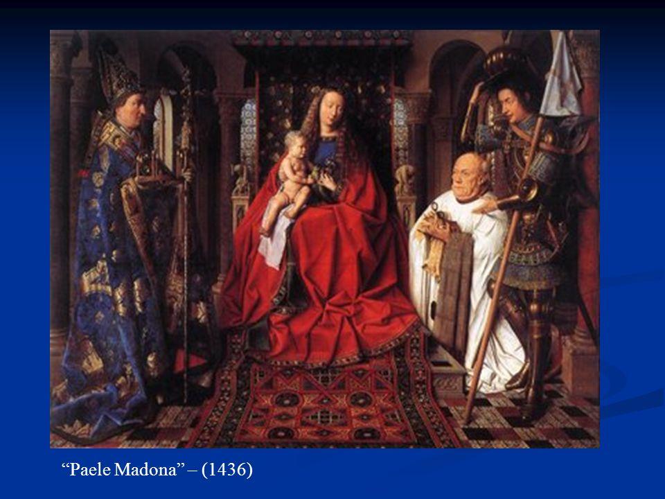 Paele Madona – (1436)