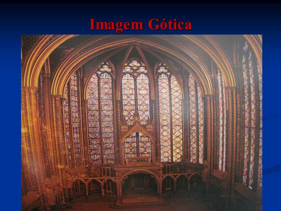 Imagem Gótica
