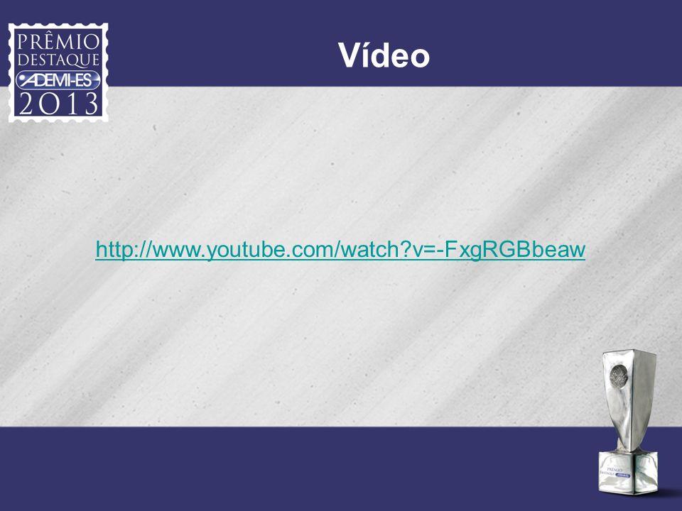 Vídeo http://www.youtube.com/watch?v=-FxgRGBbeaw