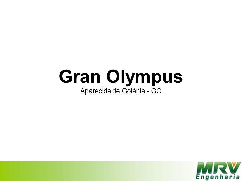 Planta apto 2 quartos c/ suíte Gran Olympus
