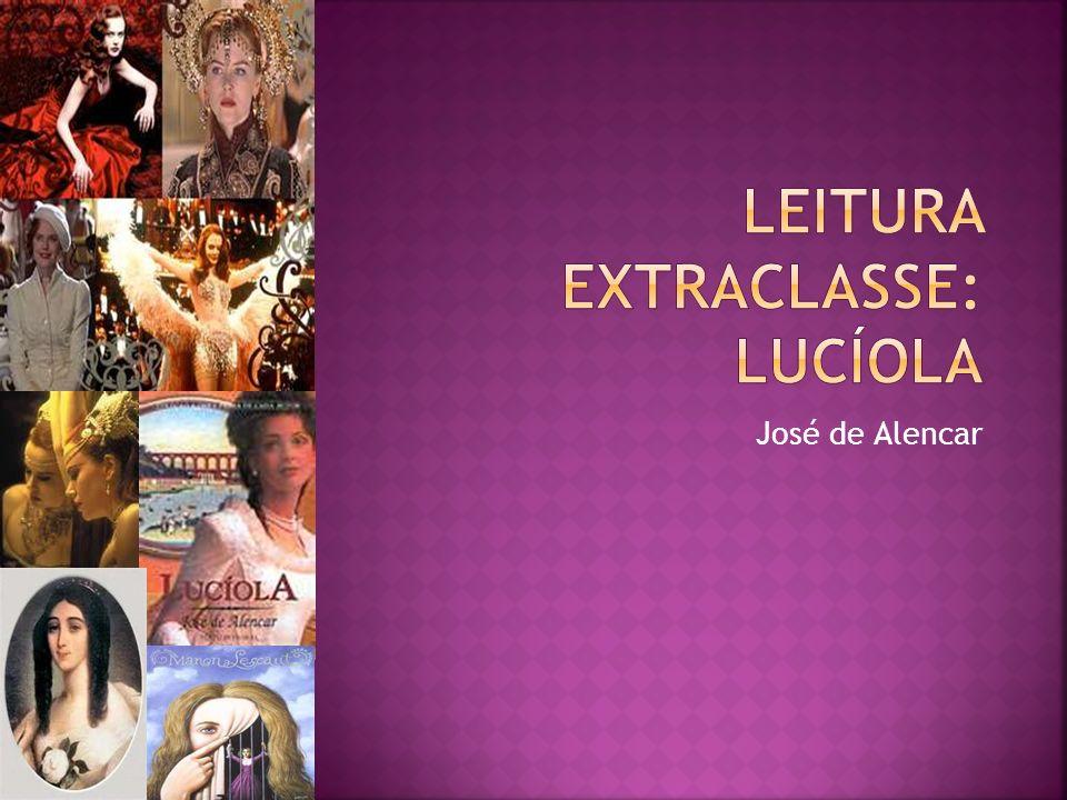 Lucíola também já foi adaptado aqui no Brasil, duas vezes.