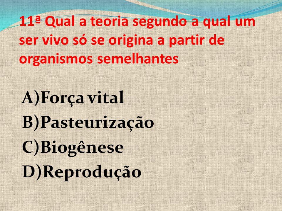 10ª Na língua portuguesa é o elemento que contém o significado básico da palavra: A)Afixo B)Tema C)Radical D)Desinência