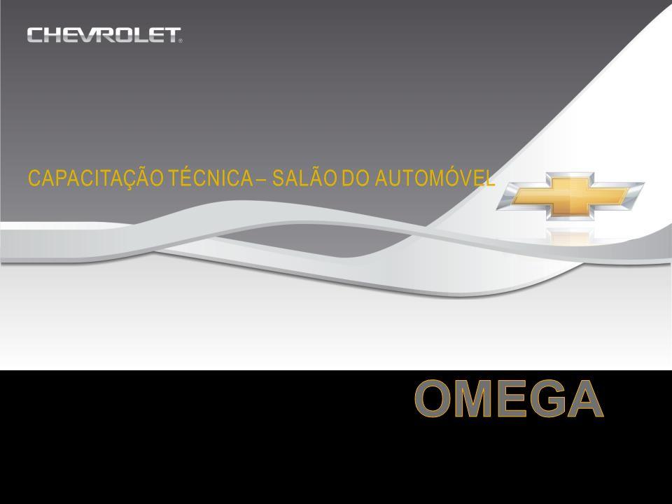 CAPACITAÇÃO TÉCNICA – SALÃO DO AUTOMÓVEL