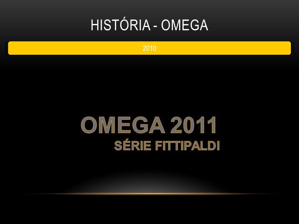 2010 HISTÓRIA - OMEGA
