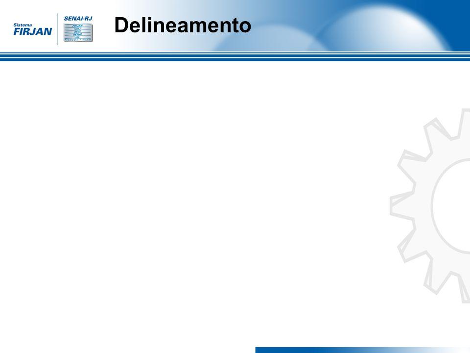 Delineamento