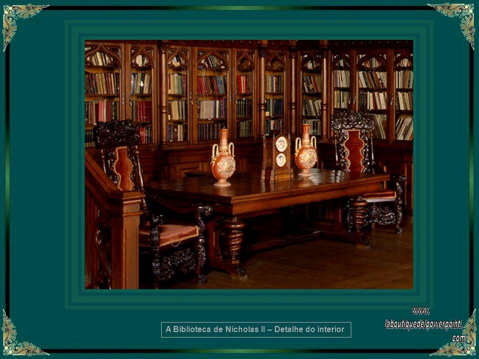 Museu Hermitage - Interior