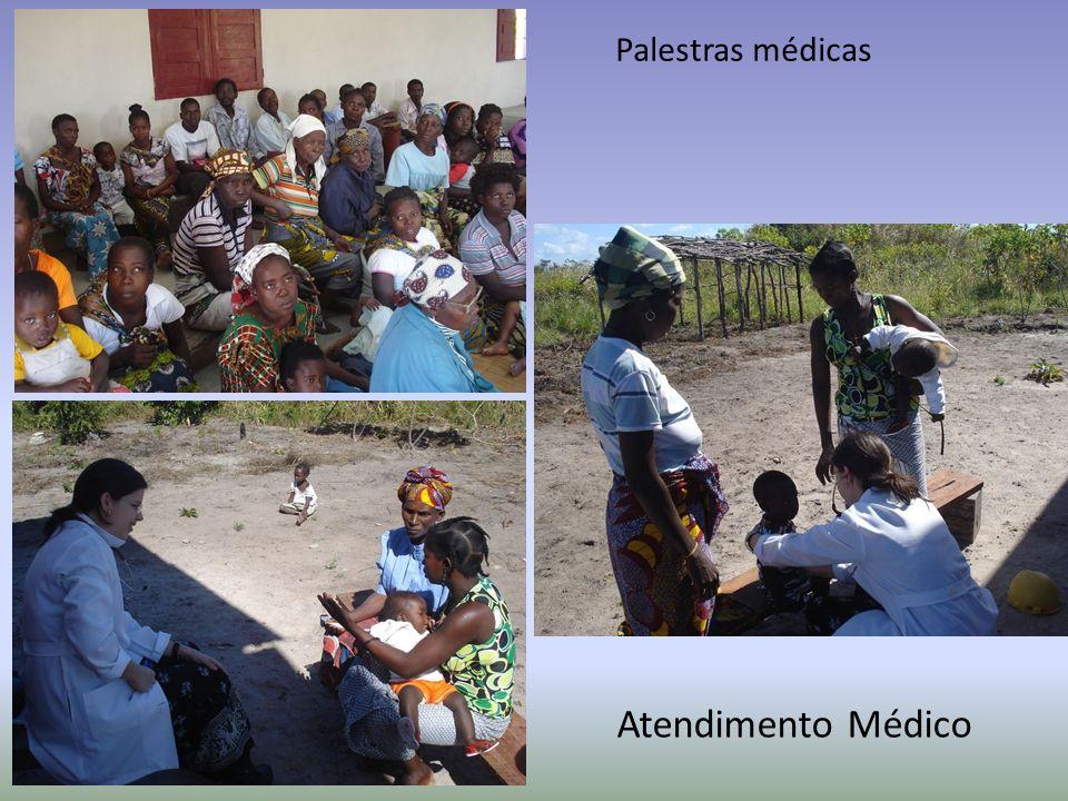 Atendimento Médico Palestras médicas