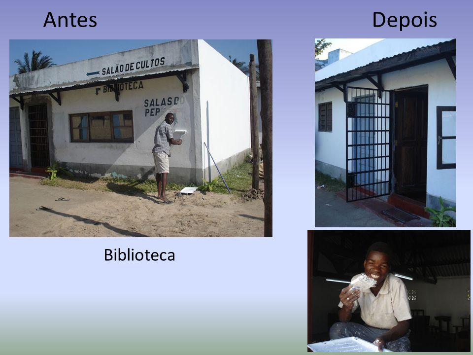 AntesDepois Biblioteca