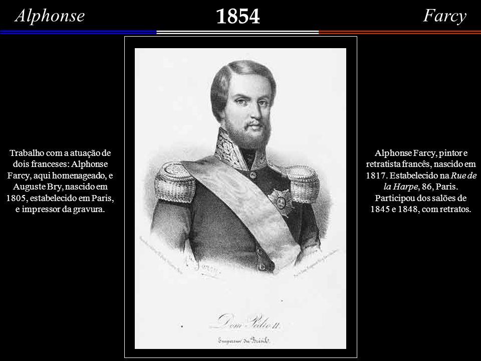 1854 Alphonse Farcy D.