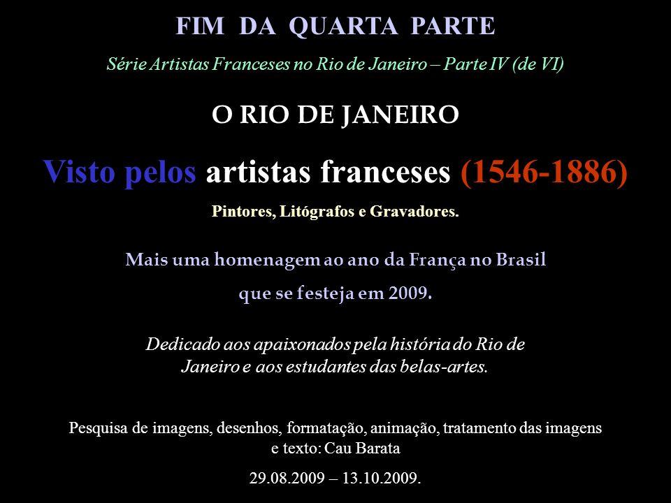 Mais uma homenagem ao ano da França no Brasil que se festeja em 2009.