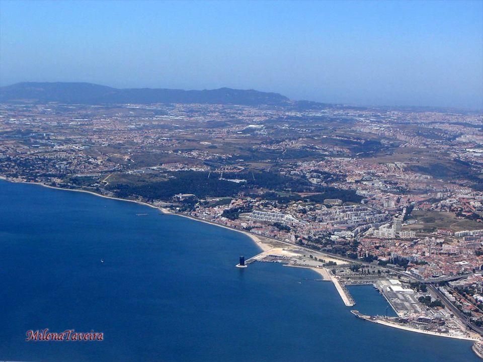 Oceanário de Lisboa É o maior aquário do mundo com a reprodução de 5 oceanos distintos e numerosas espécies de mamíferos e peixes.