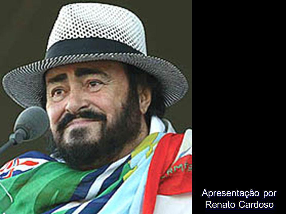 Informações do Wikipedia http://pt.wikipedia.org/wiki/Luciano_Pavarotti