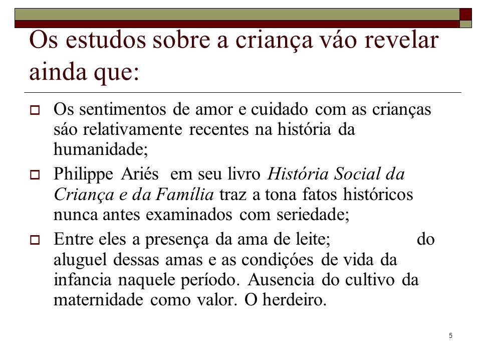 36 Concluindo… s Somente construindo a história dos grupos sociais familiares será possível saber das tendências jogadas no futuro da s família s no Brasil