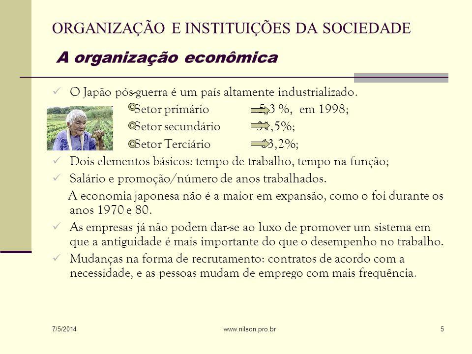 Sistema de governo é semelhante ao sistema parlamentar britânico.