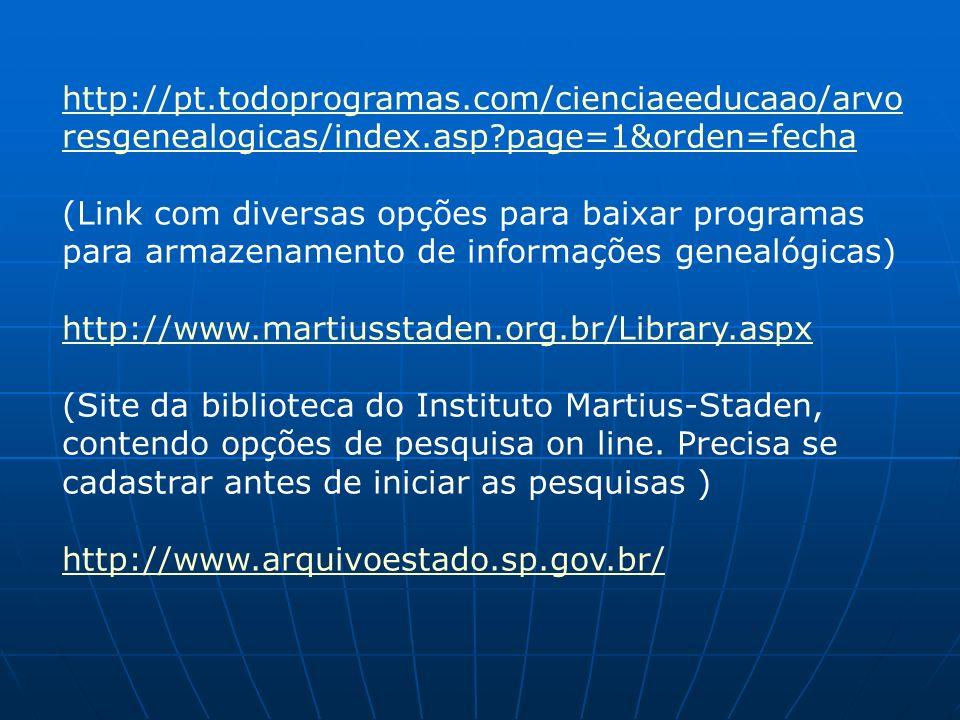 http://pt.todoprogramas.com/cienciaeeducaao/arvo resgenealogicas/index.asp?page=1&orden=fecha (Link com diversas opções para baixar programas para arm