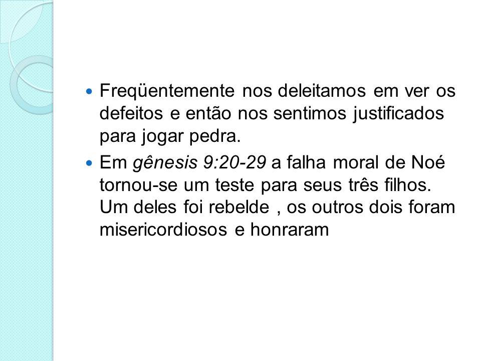Julgamento Auto- Imposto Em Romanos 13:1-2 diz que as autoridades foi instituídas por Deus e o julgamento vem sobre aqueles que resistem autoridade.Toque em uma autoridade e você esta tocando em Deus.