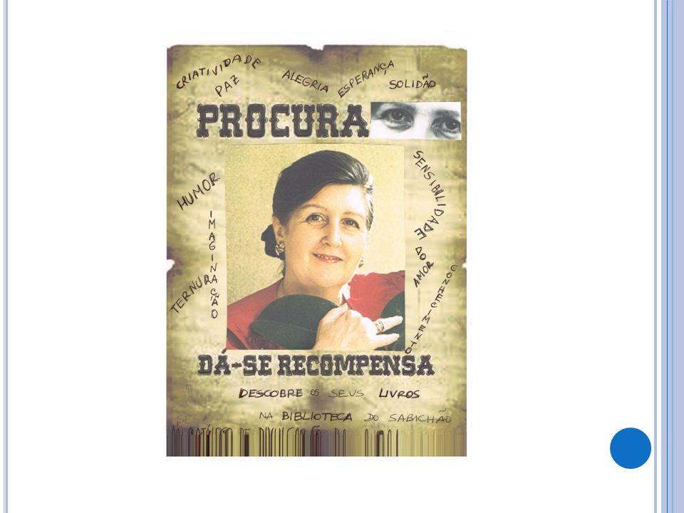 BIOGRAFIA E BIBLIOGRAFIA DA AUTORA Biografia : Luísa Ducla Soares nasceu em 1939 em Lisboa.