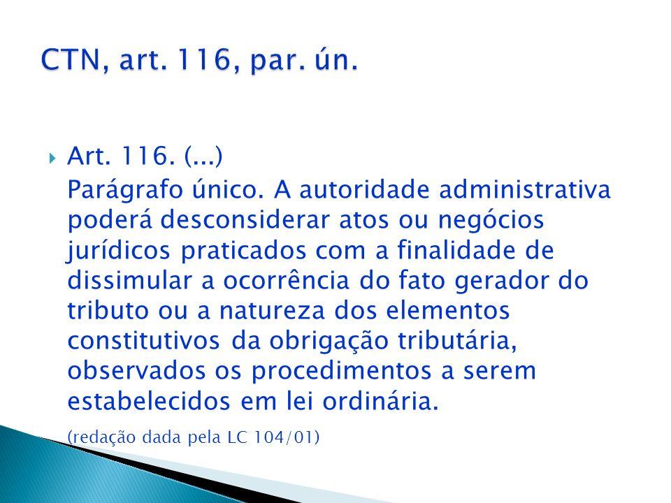 Art. 110. A lei tributária não pode alterar a definição, o conteúdo e o alcance de institutos, conceitos e formas de direito privado, utilizados, expr